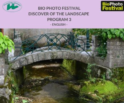 BIO PHOTO FESTIVAL AND DISCOVER OF THE LANDSCAPE 3 DAYS-2 NIGHTS